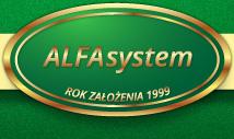ALFA System - usługi księgowe
