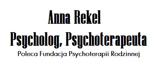 Anna Rekel