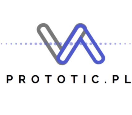 prototic logo