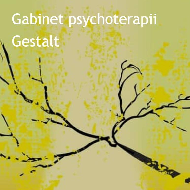 Ilona Gajak Psychoterapia