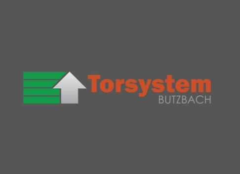 Torsystem logotyp