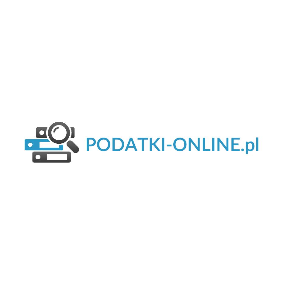 logo podatki online