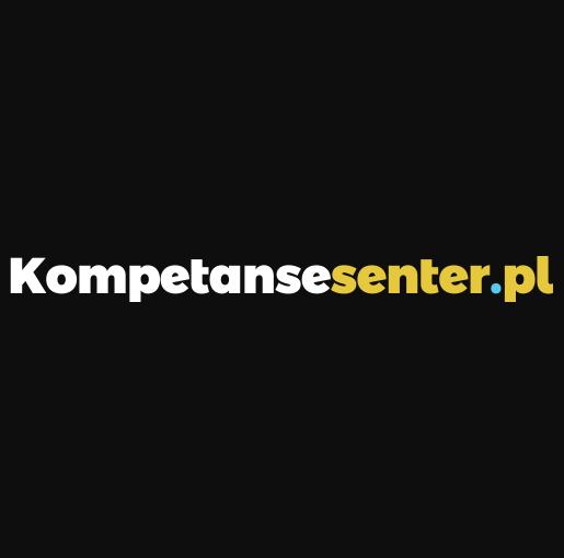 Kompetansesenter logo