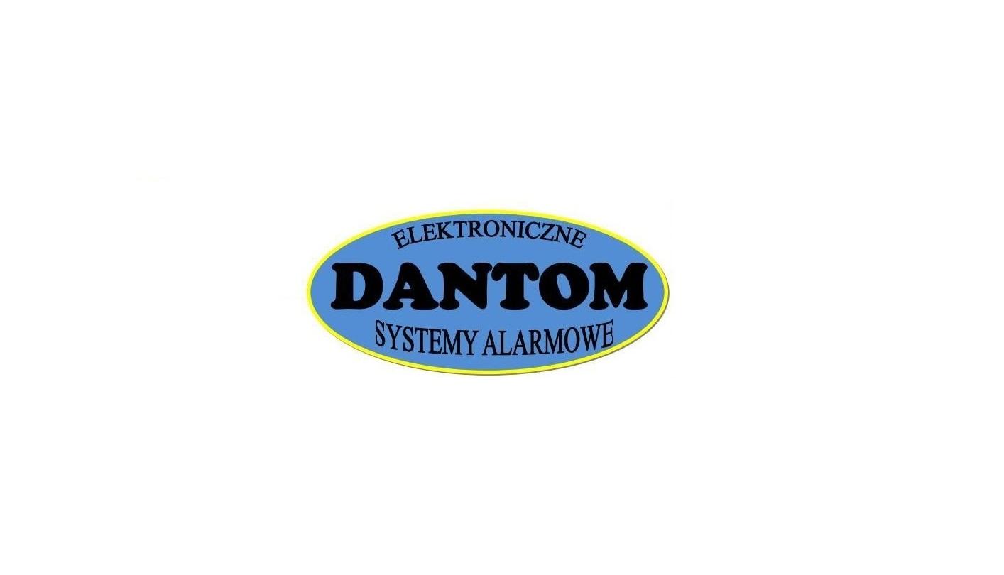 dantom logo