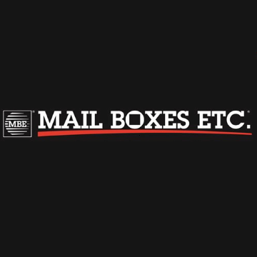 Logo Mail Boxes Etc.