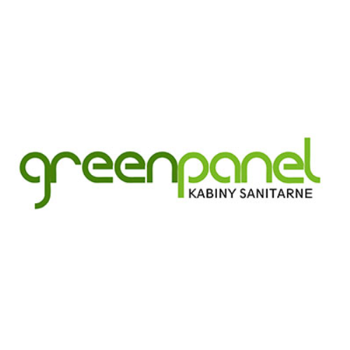 greenpanel logo