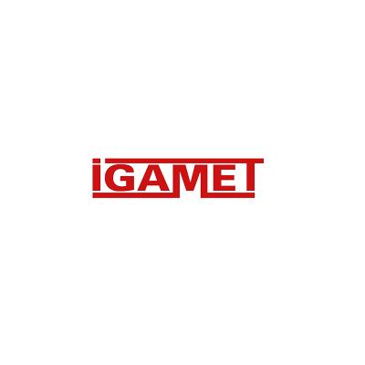 igamet logo